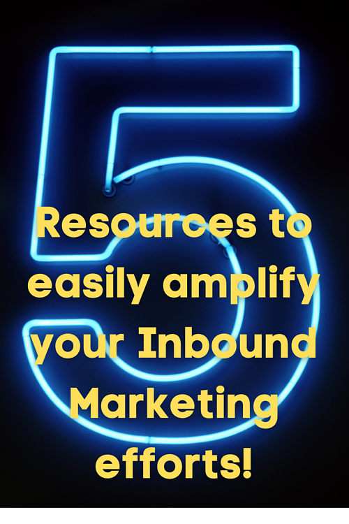 adWhite marketing Five Free Digital Marketing Resources for Small Business Owners Neon Five
