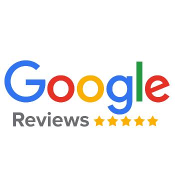 image of google reviews