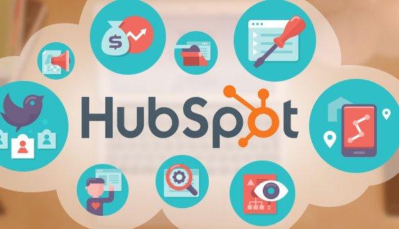 HubSpot Graphics