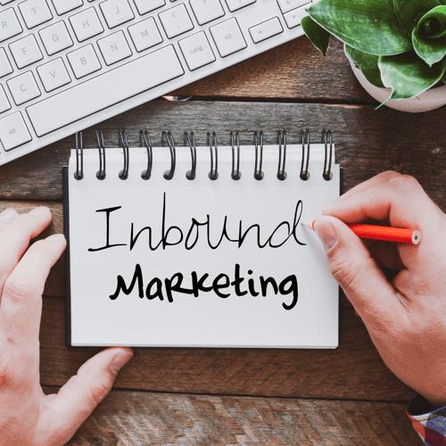 Inbound Marketing at adWhite