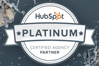 adWhite Hubspot Platinum Agency Announcement