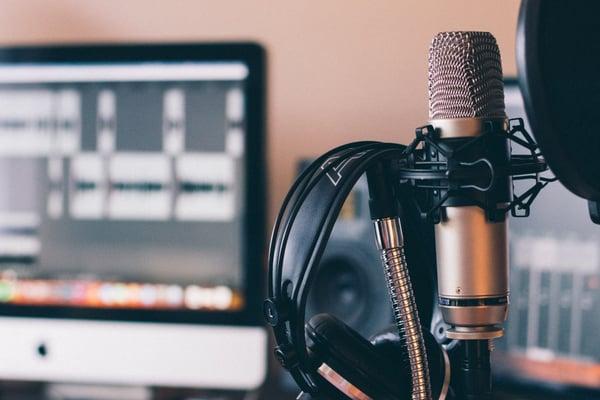 Microphone_Headset